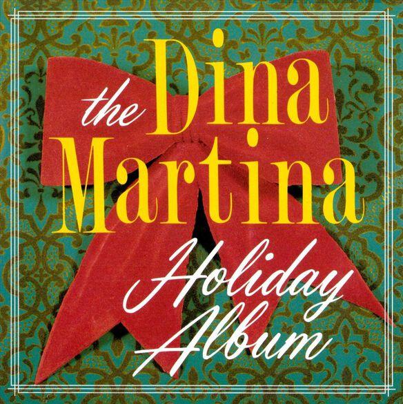 Dina Martina Holiday Albu