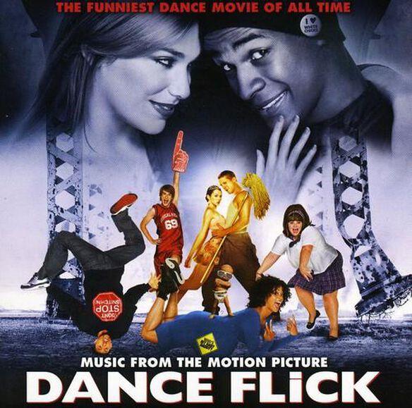 Dance Flick / O.S.T.