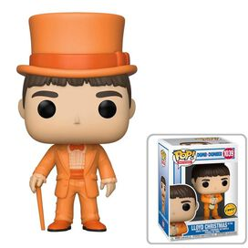 Funko Pop! Movies: Dumb & Dumber - Lloyd In Tux [with chase]