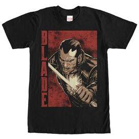 Blade Sword Glint T-Shirt