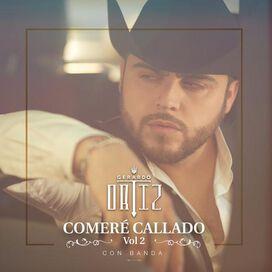 Gerardo Ortiz - Comere Callado, Vol. 2