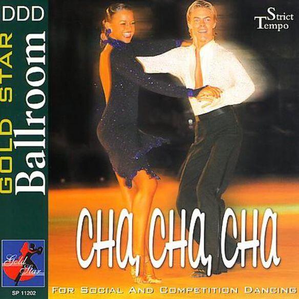 Gold Star Ballroom Series: Cha Cha / Various