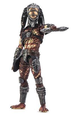 Predator 2 Boar Predator PX Figure [1/18 Scale]