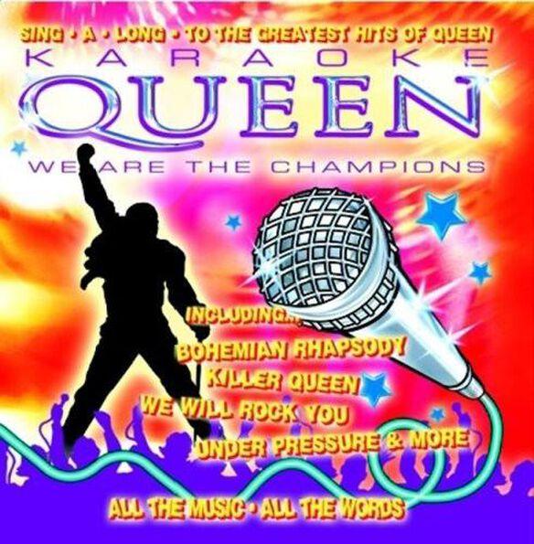 Karaoke Queen 1 / Various