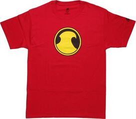 Red Robin Logo T-Shirt