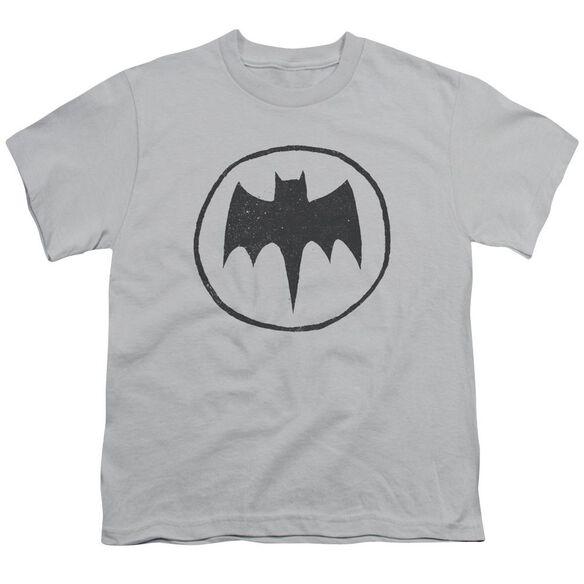 Batman Handywork Short Sleeve Youth T-Shirt