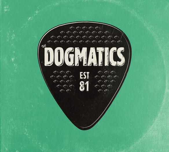 Dogmatics - Est 81