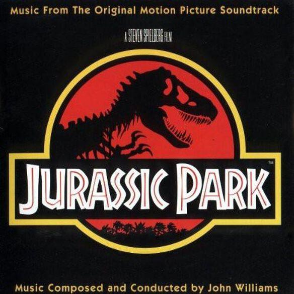 Jurassic Park / O.S.T.