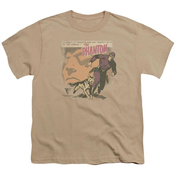Phantom Nemesis Short Sleeve Youth T-Shirt