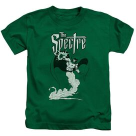 Dco The Spectre Short Sleeve Juvenile Kelly T-Shirt
