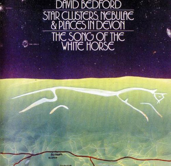 David Bedford - Song of the White Horse