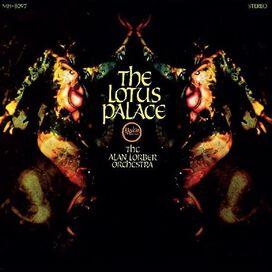 Alan Lorber - Lotus Palace