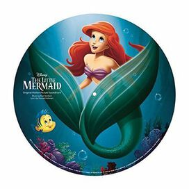Alan Menken / Howard Ashman - Little Mermaid [Original Motion Picture Soundtrack]