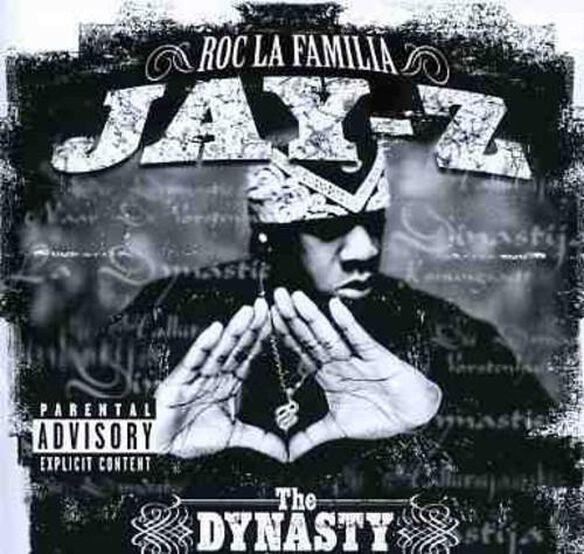 Dynasty: Roc La Familia 2000