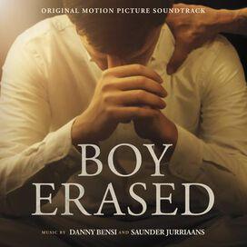 Danny Bensi & Saunder Jurriaans - Boy Erased (Original Motion Picture Soundtrack)