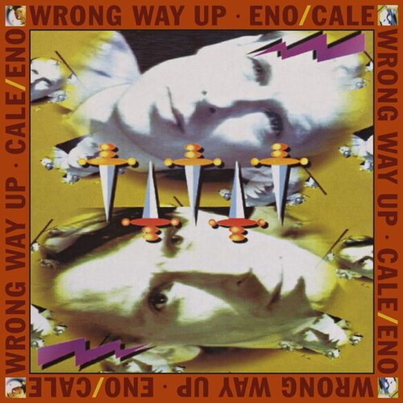 Brian Eno - Wrong Way Up (30th Anniversary)