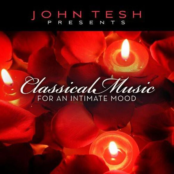 Classical Music For An Intimate Mood