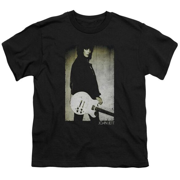 Joan Jett Turn Short Sleeve Youth T-Shirt