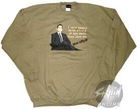 Office Michael SweaT-Shirt