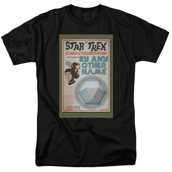 Star Trek Tos Episode 51 Short Sleeve Adult T-Shirt