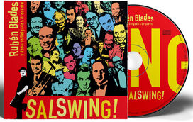 Ruben Blades - Salswing (Dig)
