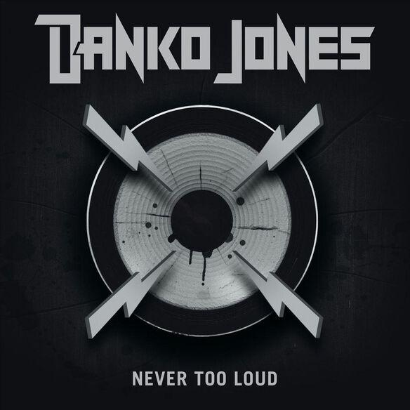 Never Too Loud (Ltd)