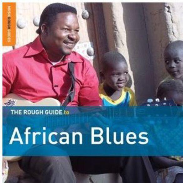 Various Artists - Rough Guide to African Blues (Third Edition) / Various