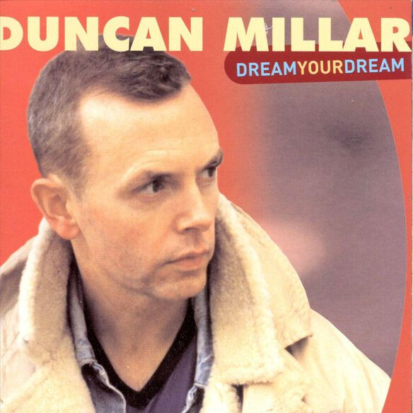 Dream Your Dream 898