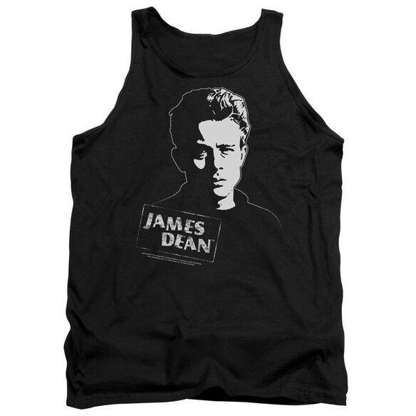 Dean Intense Stare Adult Tank