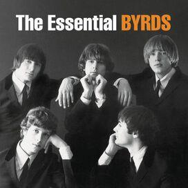 The Byrds - Essential Byrds