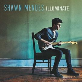 Shawn Mendes - Illuminate