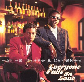 Tanto Metro & Devonte - Everyone Falls in Love