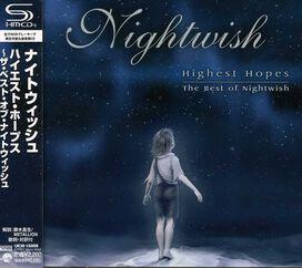 Nightwish - Highest Hopes: The Best of