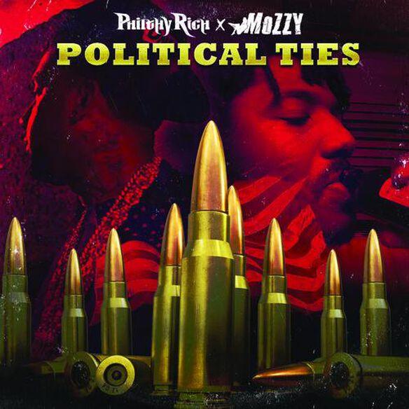 Political Ties (Dig)