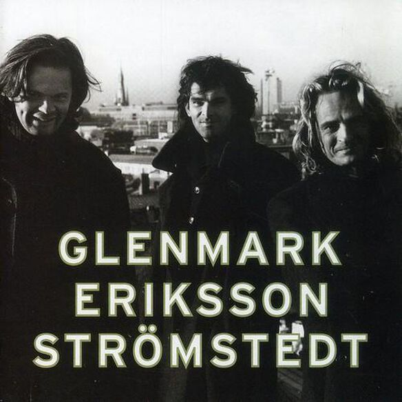 Glenmark Eriksson Stromstedt (Ger)