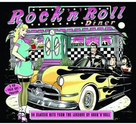 Rock 'N' Roll Diner - Rock 'N' Roll Diner