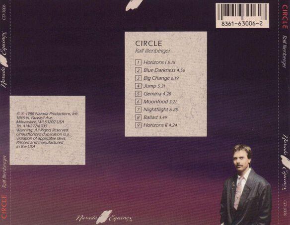 Circle 0392