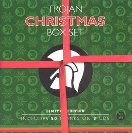 Various Artists - Trojan Christmas Box Set