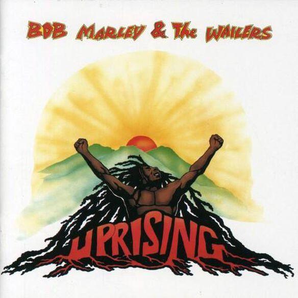 Uprising (Bonus Tracks) (Rmst)