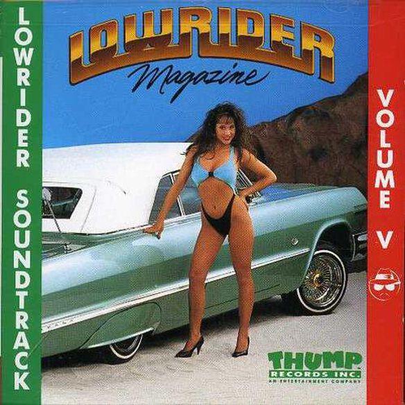 Low Rider 5 / Various