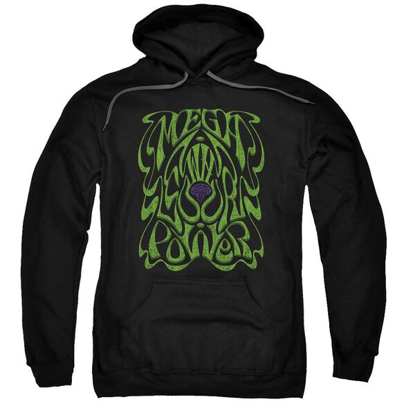 Warheads Sour Power Adult Pull Over Hoodie