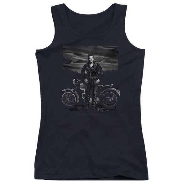 Dean Rebel Rider Juniors Tank Top