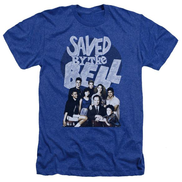 Saved By The Bell Retro Cast Adult Heather Royal
