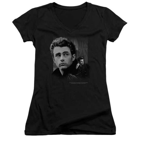 Dean Not Forgotten Junior V Neck T-Shirt