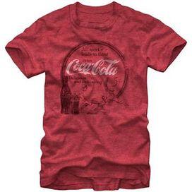 Coca-Cola Sport Thirst T-Shirt