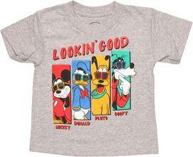 Disney Lookin Good Toddler T-Shirt