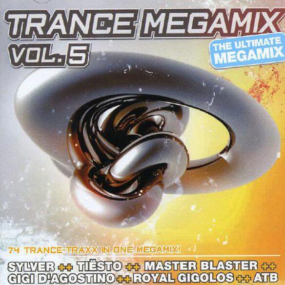 Trance Megamix 5 / Various
