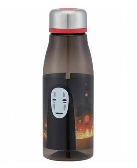 Spirited Away No Face 500ml Water Bottle