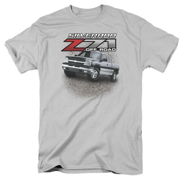Chevrolet Z71 Short Sleeve Adult T-Shirt
