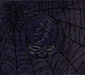 The Grateful Dead - From the Vault Box Set